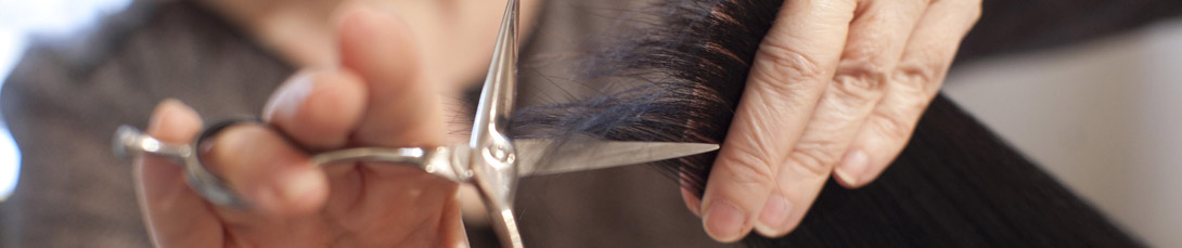 hairdresser skin care