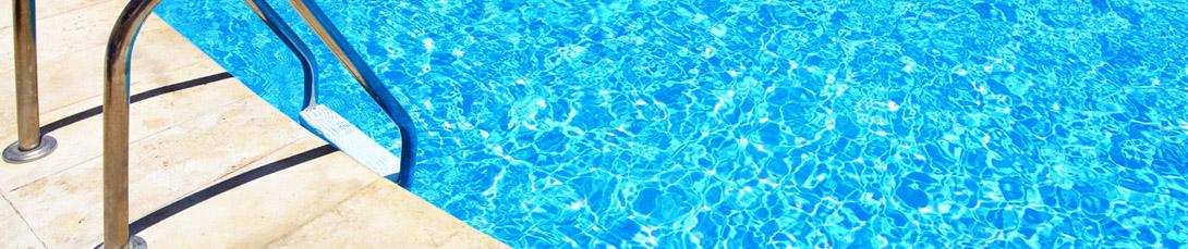 swimming pool rash